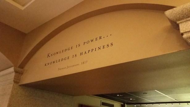KnowledgeIsPower