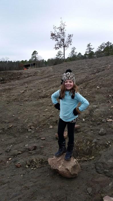 Lainey the diamond miner