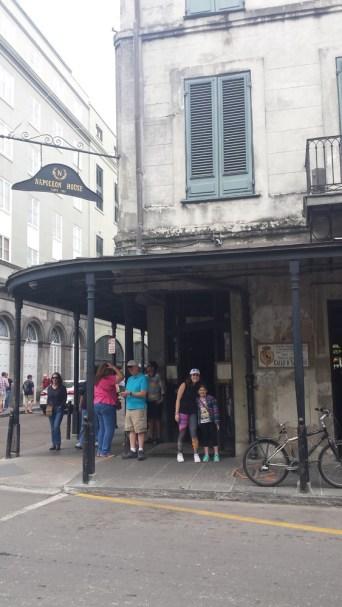 Oldest Restaurant in New Orleans