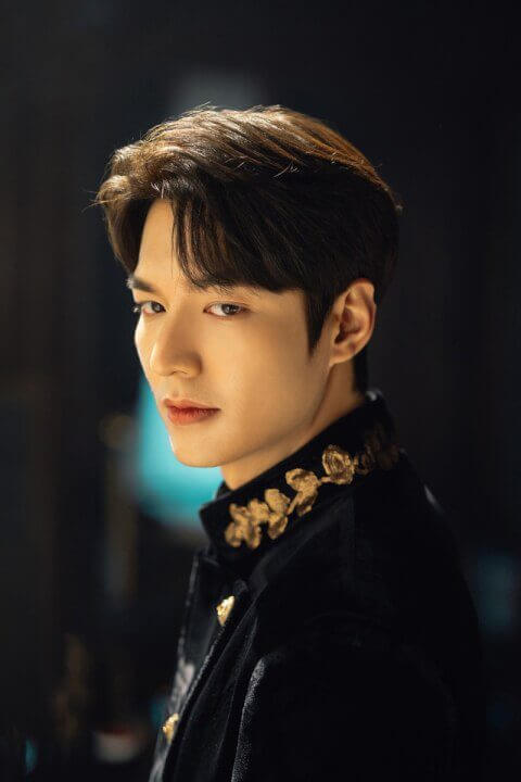 The King Eternal Monarch Ep 1 Sub Indo : eternal, monarch, King:, Eternal, Monarch', Season, Netflix, K-Drama,, Plot,, Episode, Release, Schedule, What's