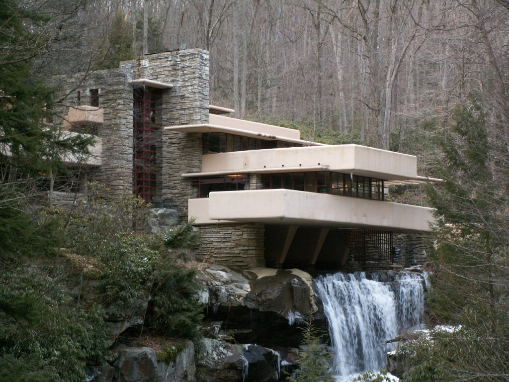 Frank Lloyd was Wright after all  whatsaboutart