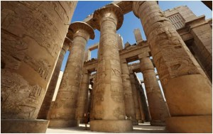 What Is The National Monument of Egypt?