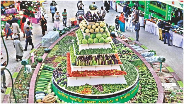 National Vegetable of Bangladesh