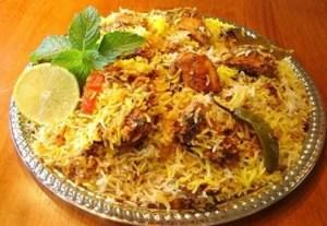 National Dish of Pakistan