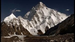 National Mountain of Pakistan