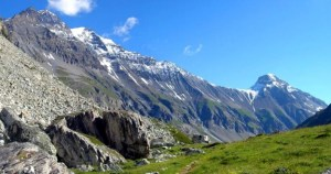What is The National Parks of France?