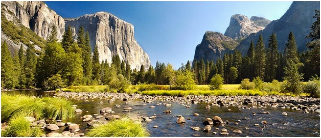 What is The National Parks of United States?