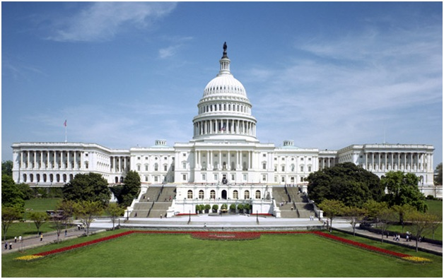 What is The National Parliament Building of United States?