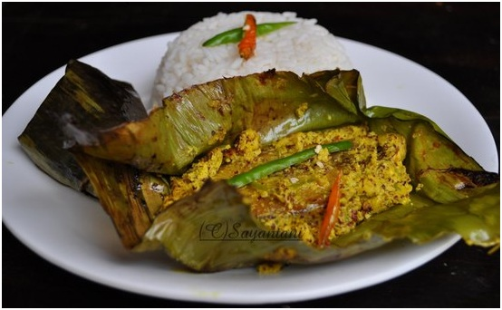 National Dish of Bangladesh