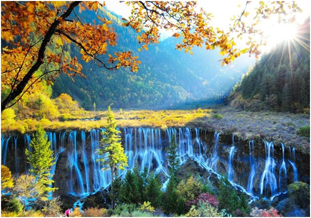 National Parks of China