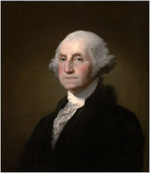 Who is The Father of The Nation of United States?