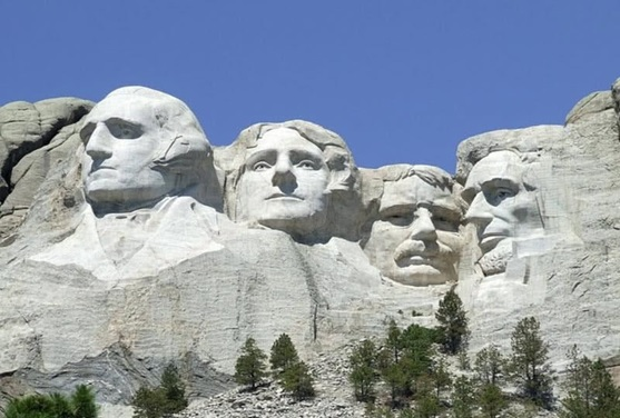 What is National Historical Places of United States?