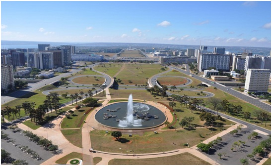 What Is National Historical Places of Brazil?