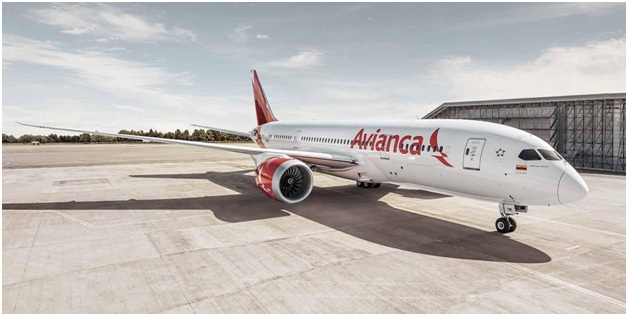 What Is The National Airline of Colombia?