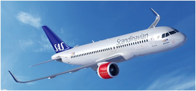 What Is The National Airline of Denmark?
