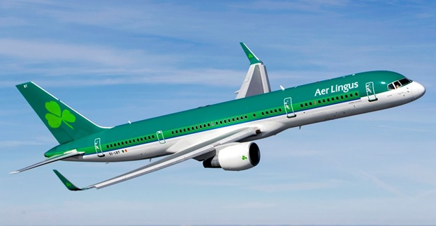What Is The National Airline of Ireland?