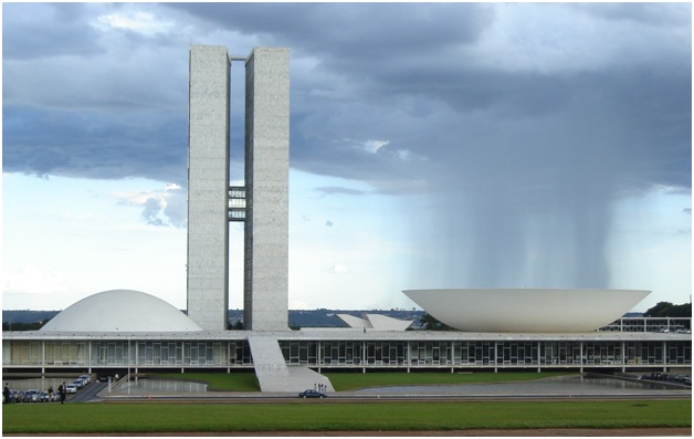 What Is The National Congress Building of Brazil?
