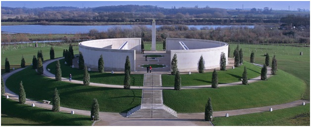 What Is The National Memorial of England?