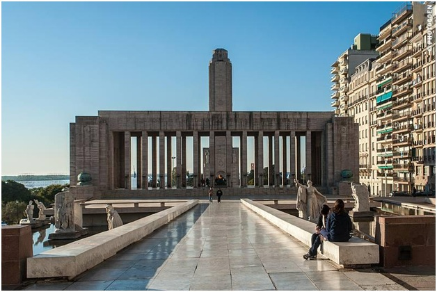 What Is The National Monument of Argentina?