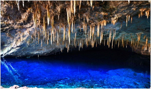 What is The Famous Bodies of Water of Brazil?