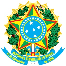 What is The National Coat of Arms of Brazil?