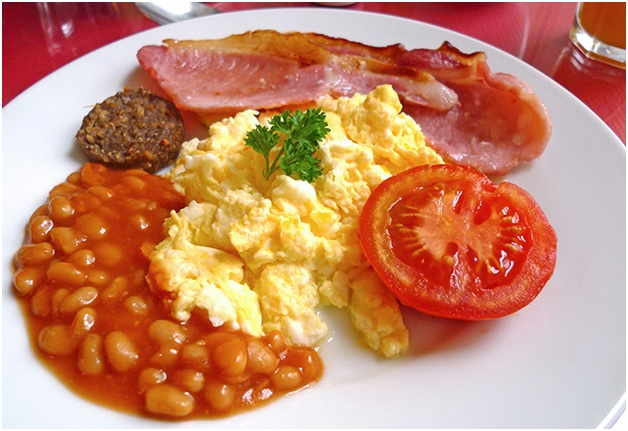 What is The National Cuisine of Ireland?