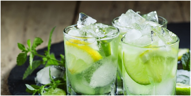 What is The National Drink of Brazil?