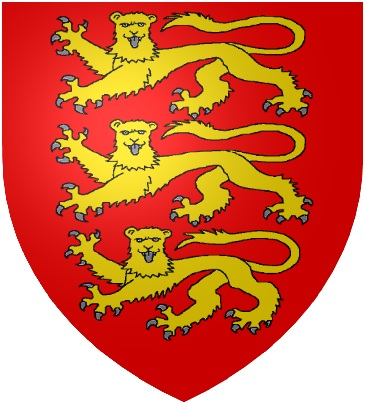 What is The National Emblem of England?