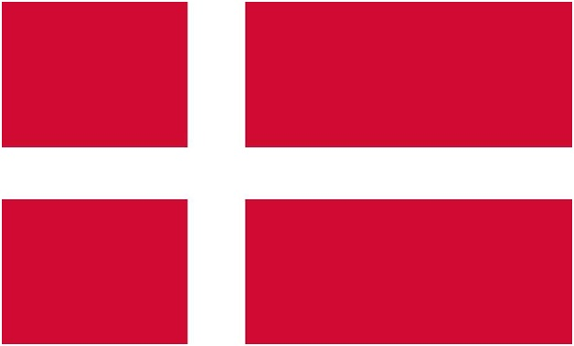 What is The National Flag of Denmark?