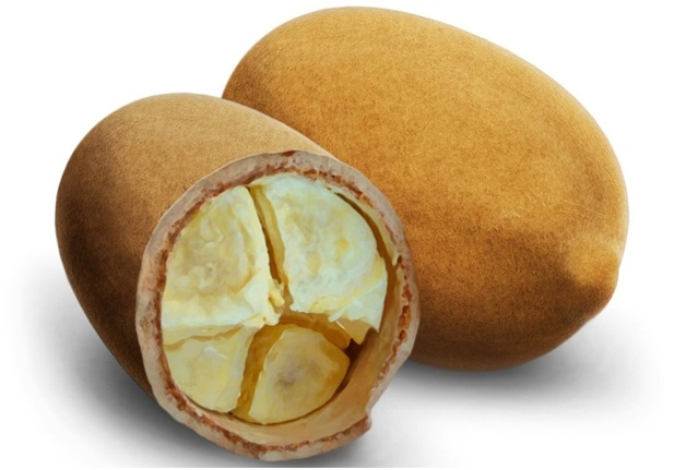 What is The National Fruit of Brazil?