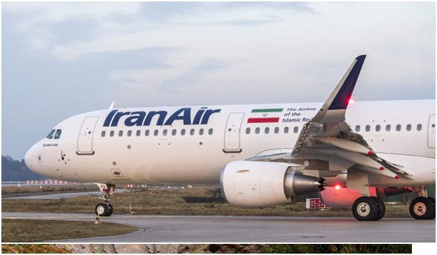 What Is The National Airline of Iran?