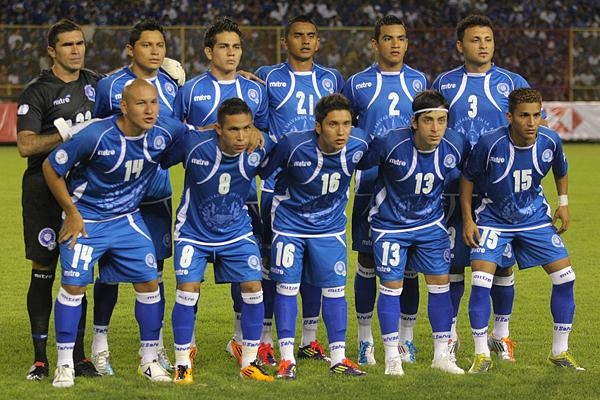 What is The National Sports of El Salvador?