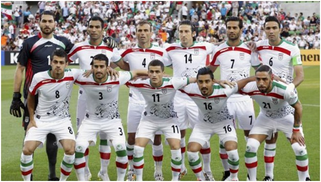 What is The National Sports of Iran?
