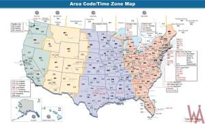 US Map | US State Map | Map of America | WhatsAnswer