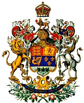 What is The National Coat of Arms of Canada?