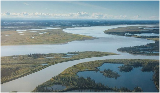 What is The National River of Canada?