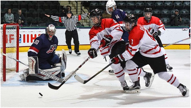 What is The National Sports of Canada?