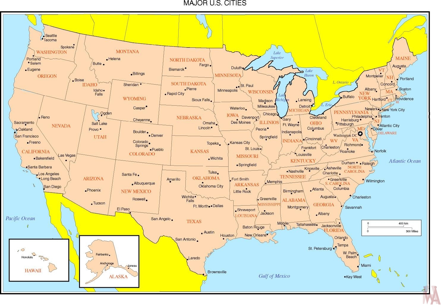 United States Political Map major cities | WhatsAnswer on great lakes map, map of the world, map of usa, full size us map, map of africa, africa map, the world map, mississippi map, map of north carolina, the us map, missouri map, map of europe, texas map, world map, florida map, canada map, map of florida, map of ohio, map of canada, map of south america, blank map, map of georgia, east coast map, europe map, map of us, us state map, mexico map, nevada map, tennessee map, map of california, map of america, map of the united states, arkansas map, 13 colonies map, caribbean map,