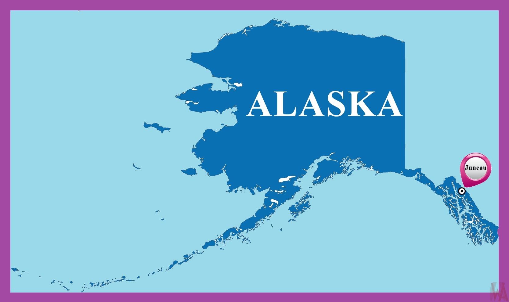 Alaska Capital Map | Capital Map of Alaska | WhatsAnswer on aleutian islands map, inside passage map, alabama map, russia map, california map, colorado map, minnesota map, kodiak island map, wyoming map, hawaiian islands map, nova scotia map, north carolina map, arkansas map, connecticut map, yukon map, indiana map, texas map, arizona map, new york map, illinois map, anchorage map, new mexico map, hawaii map, georgia map, north dakota map, idaho map, pacific map, delaware map, louisiana map, florida map, canada map, michigan map, iowa map, bc map,