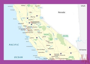 California Highways  Map | Highways  Map of California