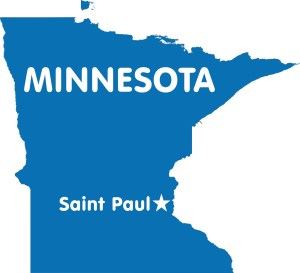 Minnesota Capital Map | Large Printable High Resolution and Standard Map