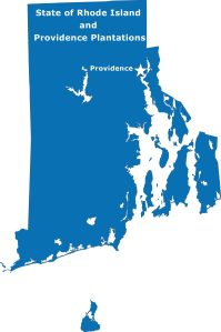 Rhode Island Capital Map | Large Printable High Resolution and Standard Map