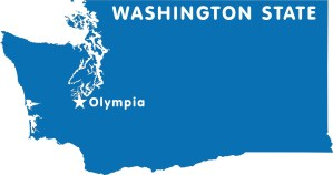 Map of Washington | Political, County, Geography, Transportation, And Cities Map