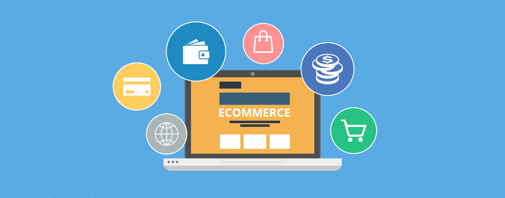 Most Popular Ecommerce  Keywords For SEO