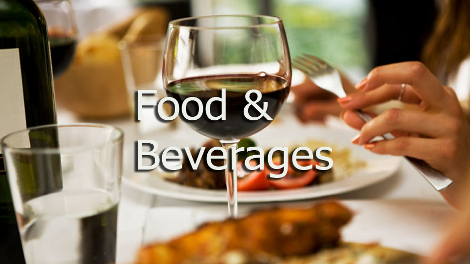 Most Popular Food And Beverage Keywords On Google Search