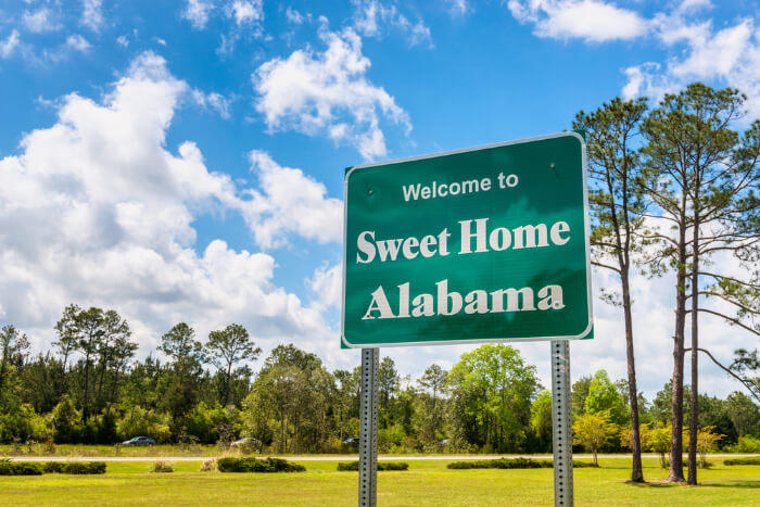 8 Best Tourist Attraction Places To Visit In Alabama