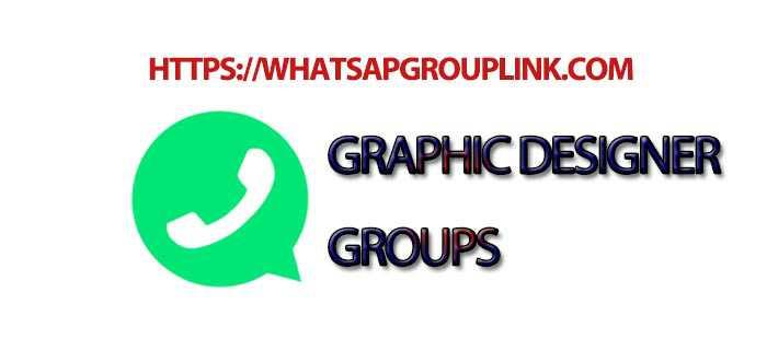 New Worldwide Graphic Designer WhatsApp Group Link