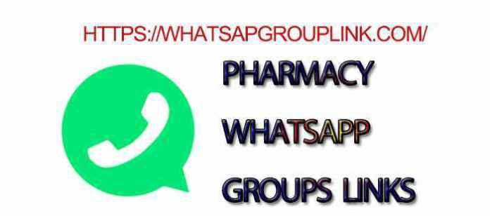 New Pharmacy WhatsApp Group Links - Whatsapp Group Link