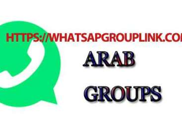 Home Page - Whatsapp Group Link