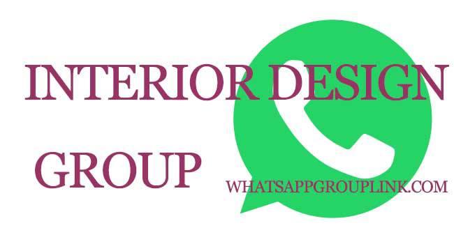 Interior Design Whatsapp Group Link Whatsapp Group Link